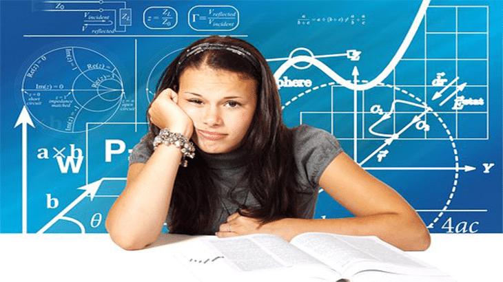 ВУЗ это не школа, нужен другой стиль обучения и познания
